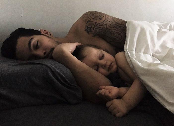 Самая любимая - навсегда Любовь, дети, младенцы, нежность, отцы, отцы и дети, родители, фото