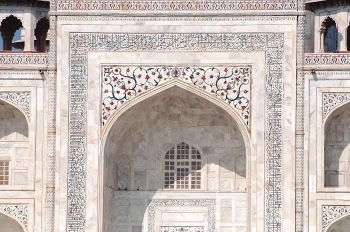 Тадж-Махал: 8 захватывающих фактов о памятнике мировой архитектуры