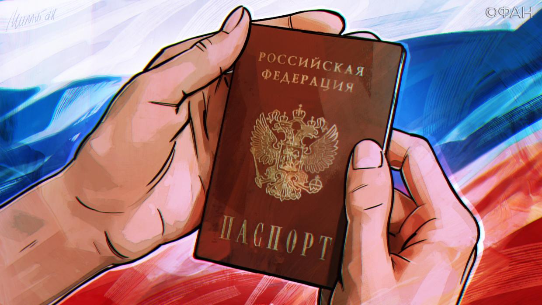 Корнилов: Владельцы паспортов РФ действительно могут лишиться украинского гражданства Политика