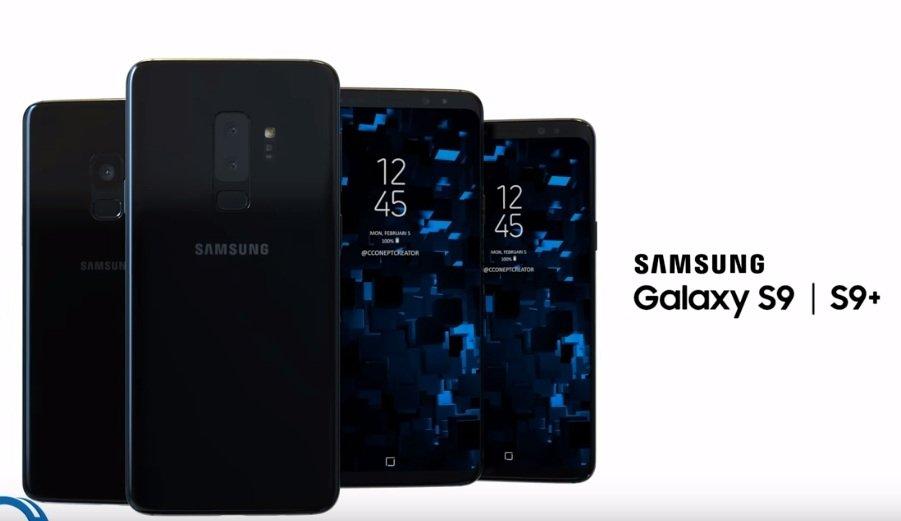В Samsung произошел колоссальный обвал цен на Galaxy S9 и Galaxy S9+