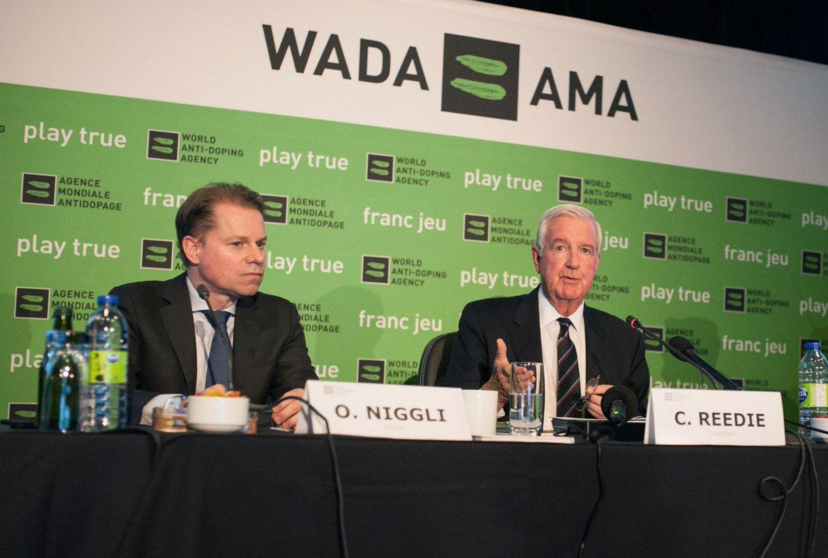 Вахтеры против WADA. Россию вот-вот опять выкинут из мирового спорта