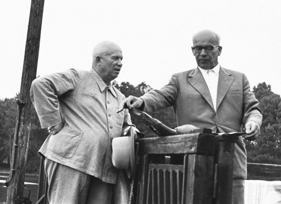 Советско-польский конфликт 1956 года, оставшийся в тени венгерского восстания