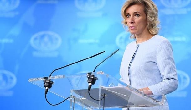 Захарова рассказала о найденном в сирийской Думе оружии из Германии и Солсбери