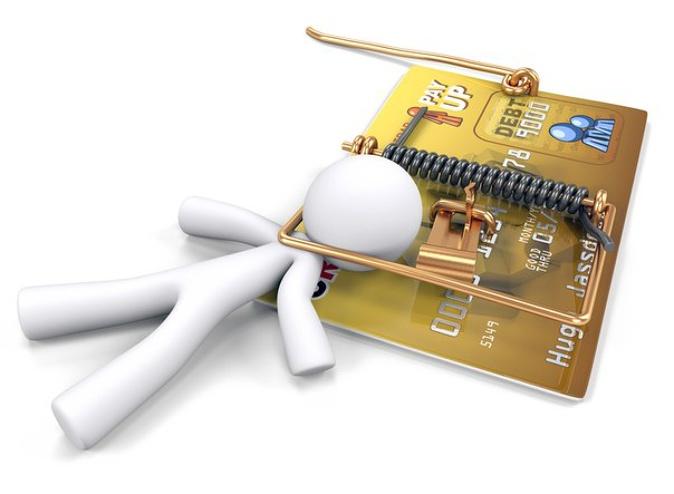 Картинки по запросу кредитная ловушка