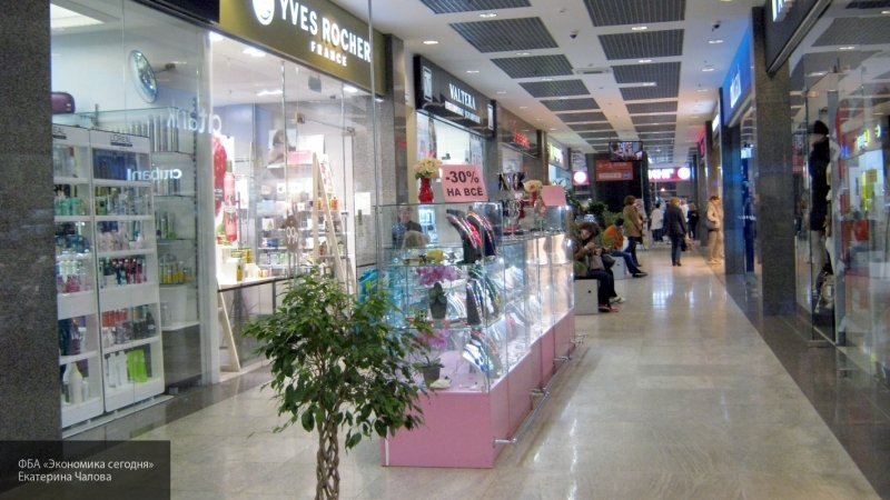 Эксперты вычислили процент контрафакта в торговых центрах России