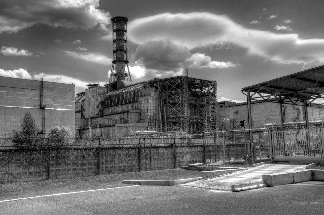 Мистика Чернобыля: пугающие …