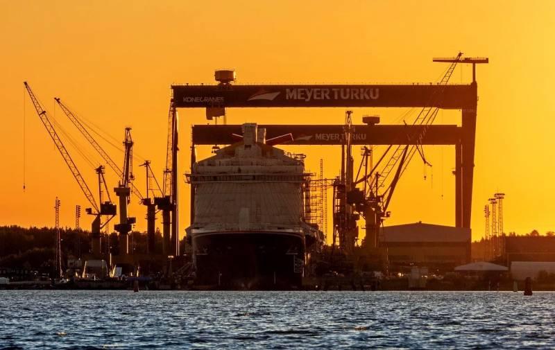 Отказ Запада от углеводородов будет стоить ему промышленности Экономика