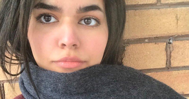Девушку из Саудовской Аравии затравили за снимок в бикини