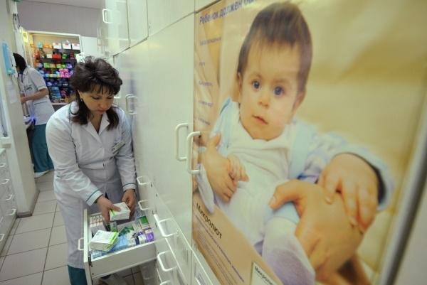 Милонов заявил о невозможности государства обеспечить всех больных детей лекарствами