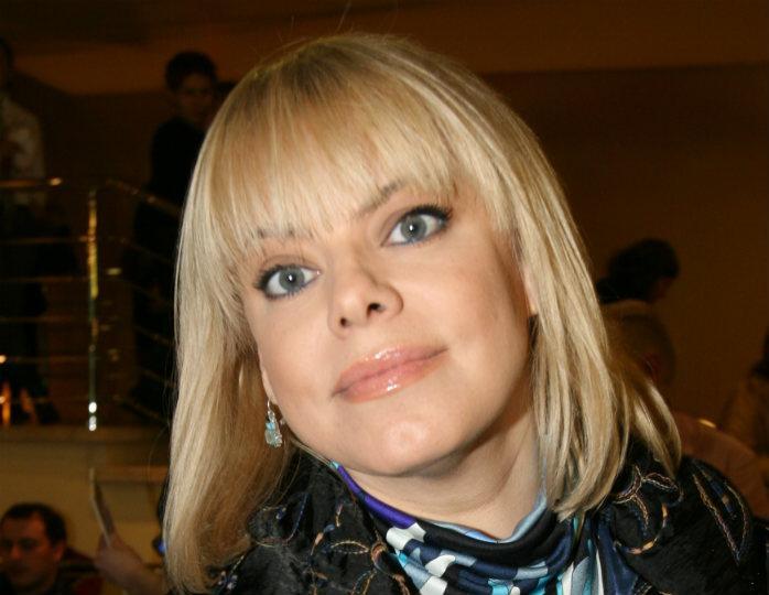 Яна Поплавская резко высказалась по поводу новорожденного ребенка в семье Виторгана