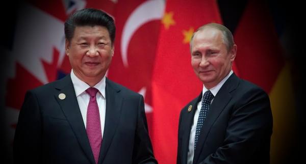 Китай может вступить в военн…