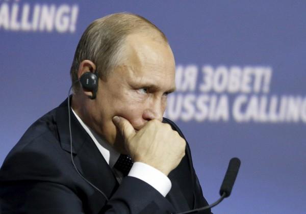 Когда падет режим Путина?
