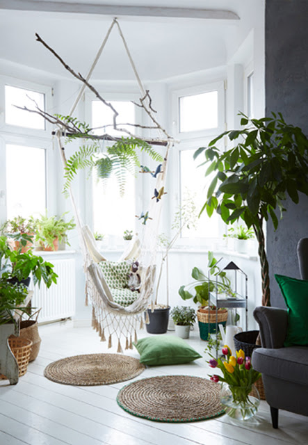 Квартира в стиле бохо бохо - стиль