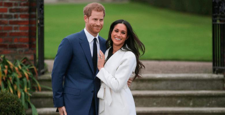 Принц Гарри с женой учредят …