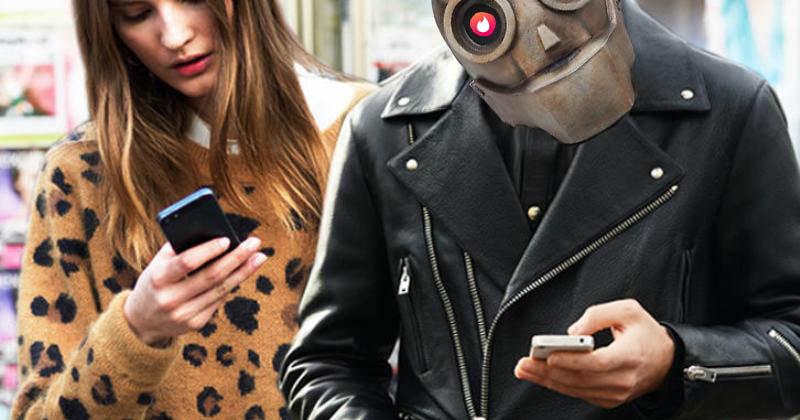 Бельгийский программист создал бота для знакомств в Tinder