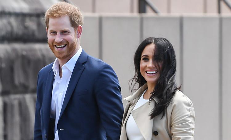 Где проживают Меган Маркл и принц Гарри в Лос-Анджелесе: СМИ рассекретили их особняк Монархи,Британские монархи