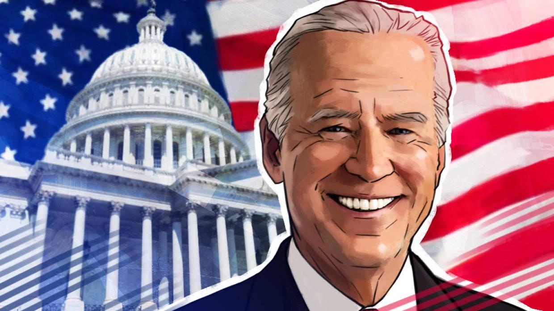 Байден утвердил временное повышение госдолга США Экономика