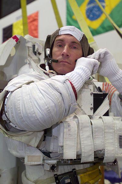 Интересное о самом знаменитом после Гагарина российском космонавте