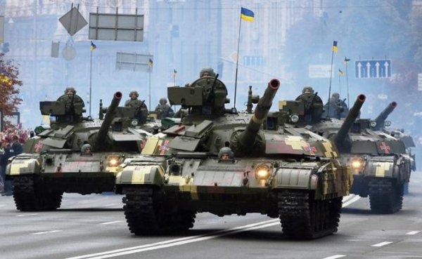 Армия Украины готова к новом…