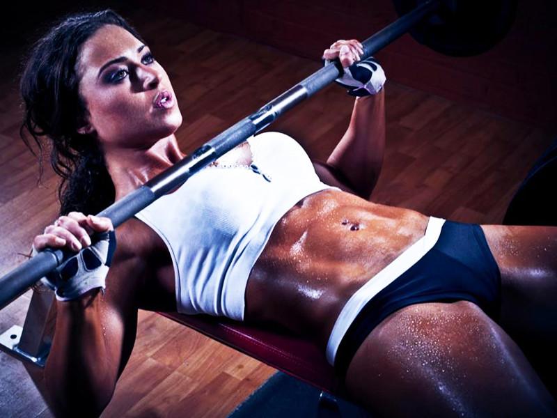 Прокачай мышцу с умом и увидишь результат совет, спорт, тело, тренировки