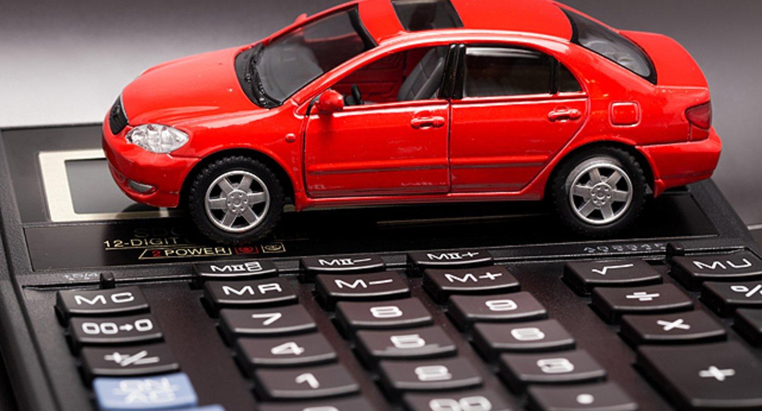 Белгородских льготников освободят от уплаты транспортного налога на авто, мощностью от 100 до 130 л.с. Автомобили