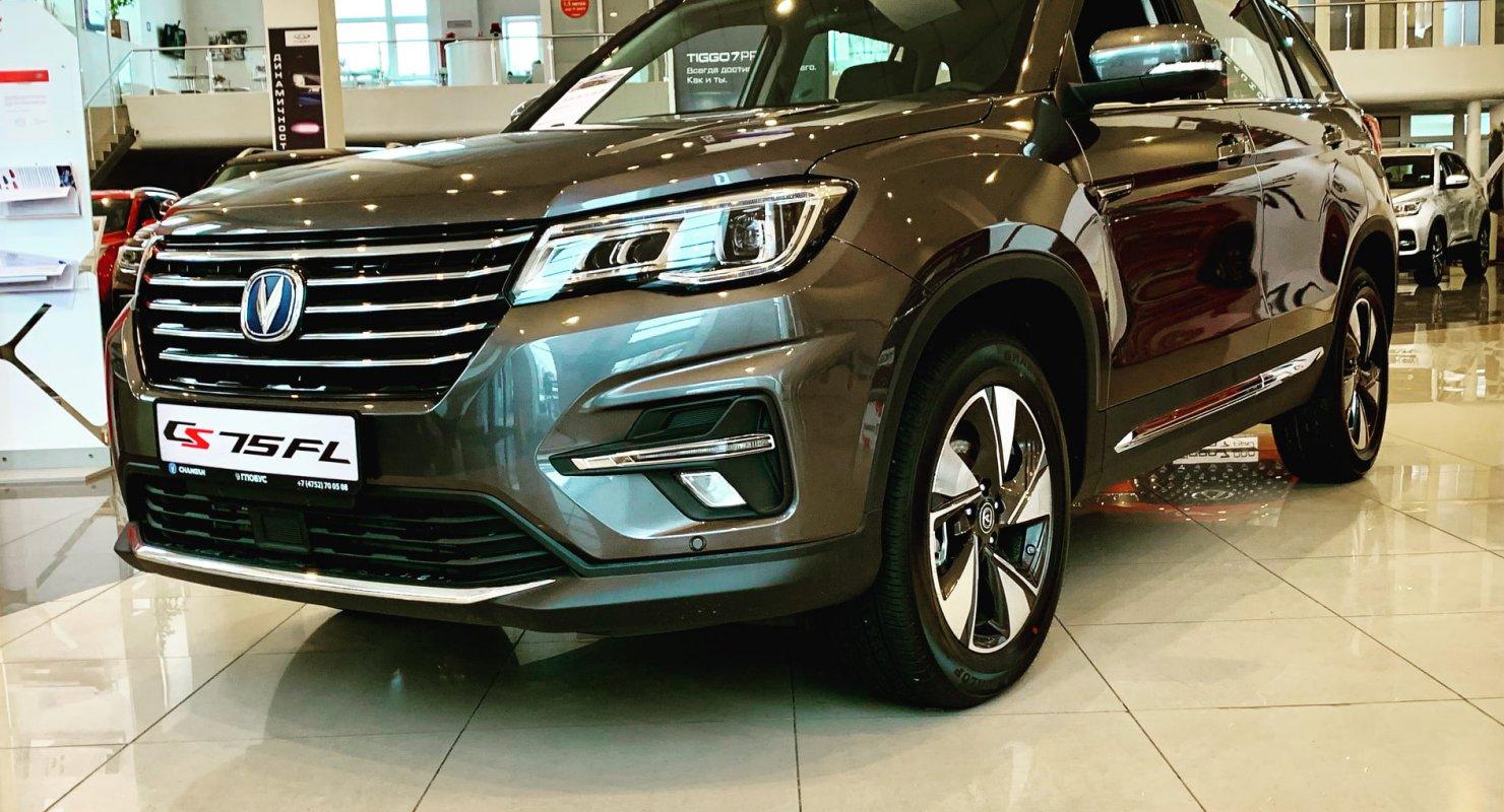 Автомобильный бренд Changan: история, развитие, выпускаемые автомобили Автомобили