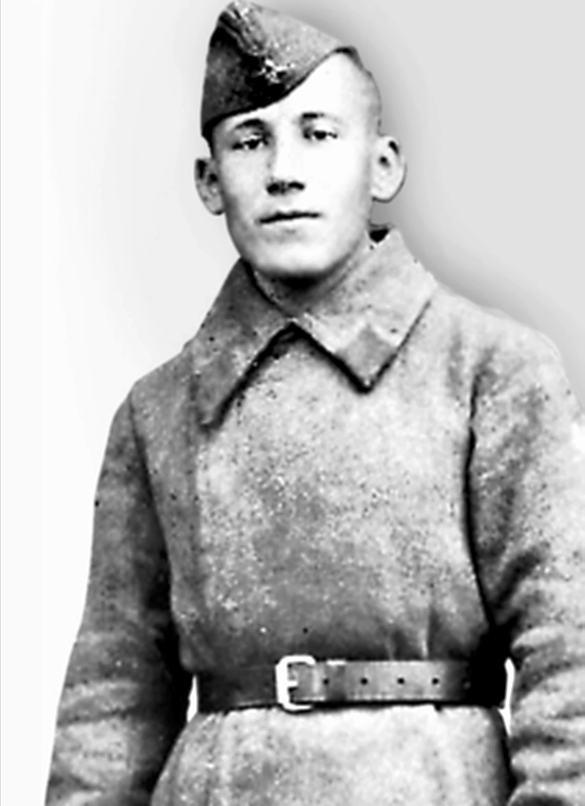 Николай Васенин — русский герой французского Сопротивления 1943-1944 гг