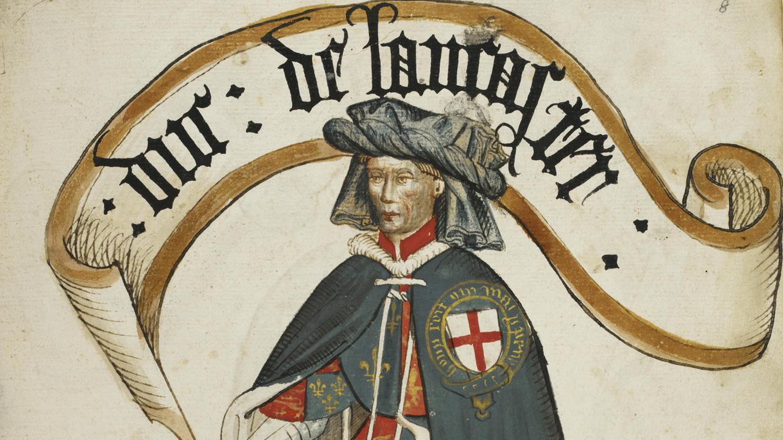 9. Генри Гросмонт. 1310 — 23 марта 1361 ($80 млрд.) Богатейшие люди, богатство