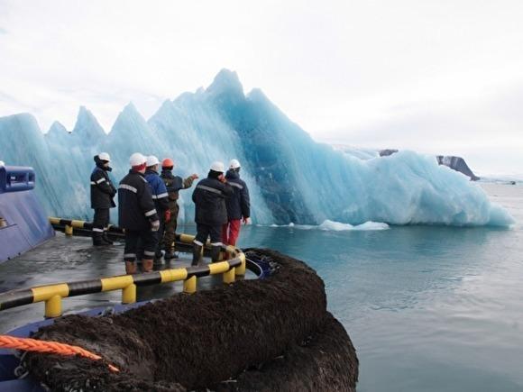 «Росгеология» просит 300 млрд рублей на освоение Арктики