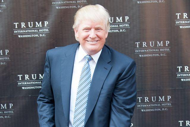 Квартиры - Трампу. Почему пенсионеры завещают жильё президенту США? ЖКХ,о недвижимости