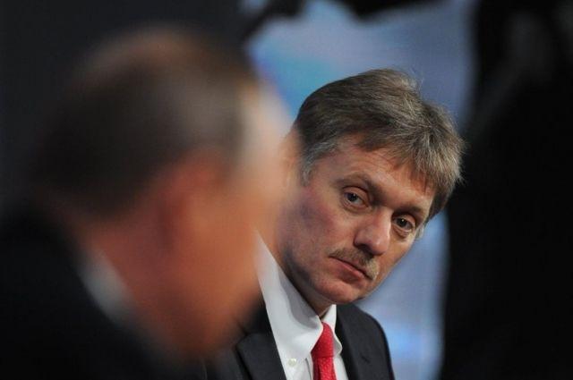 Песков воздержался от комментариев о лишении Фейгина адвокатского статуса