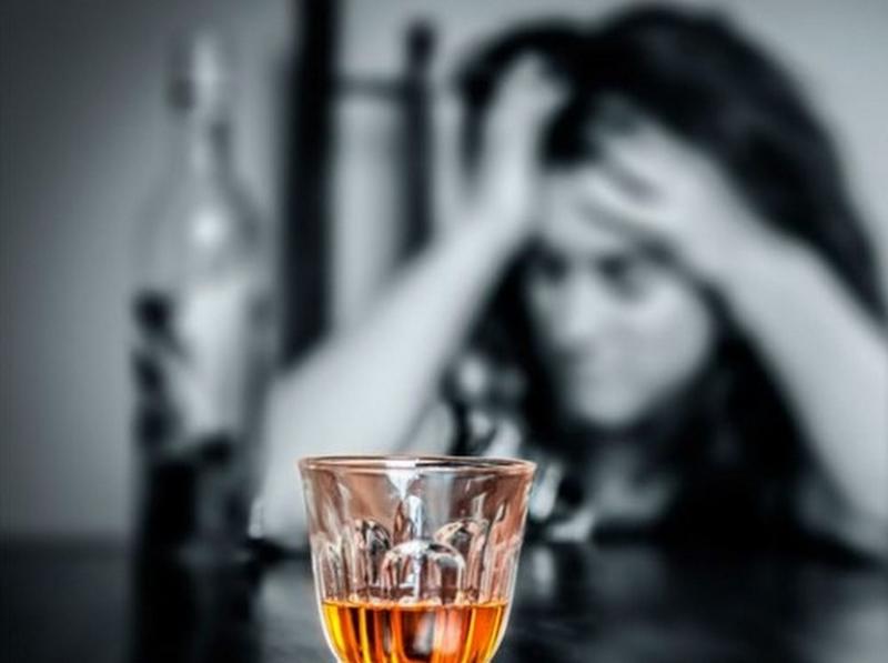 Шокирующая правда об алкогол…