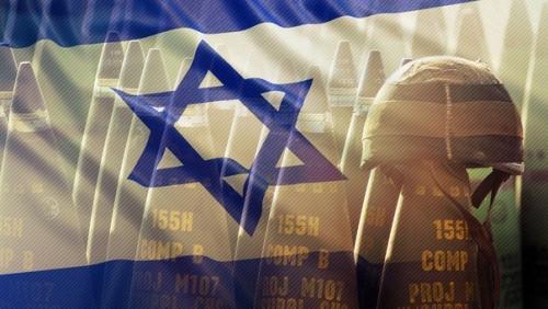 Израиль: 70 лет вечной боевой тревоги для всех