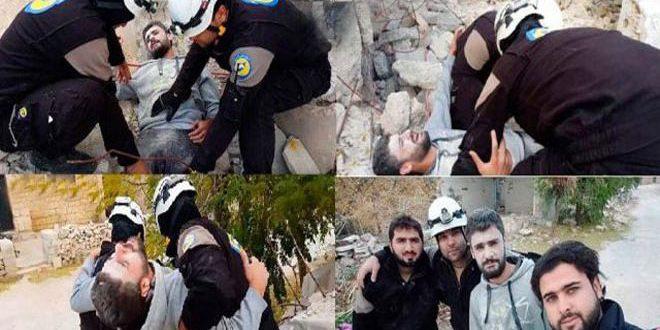 СМИ: США приостановили финансирование «Белых касок» в Сирии