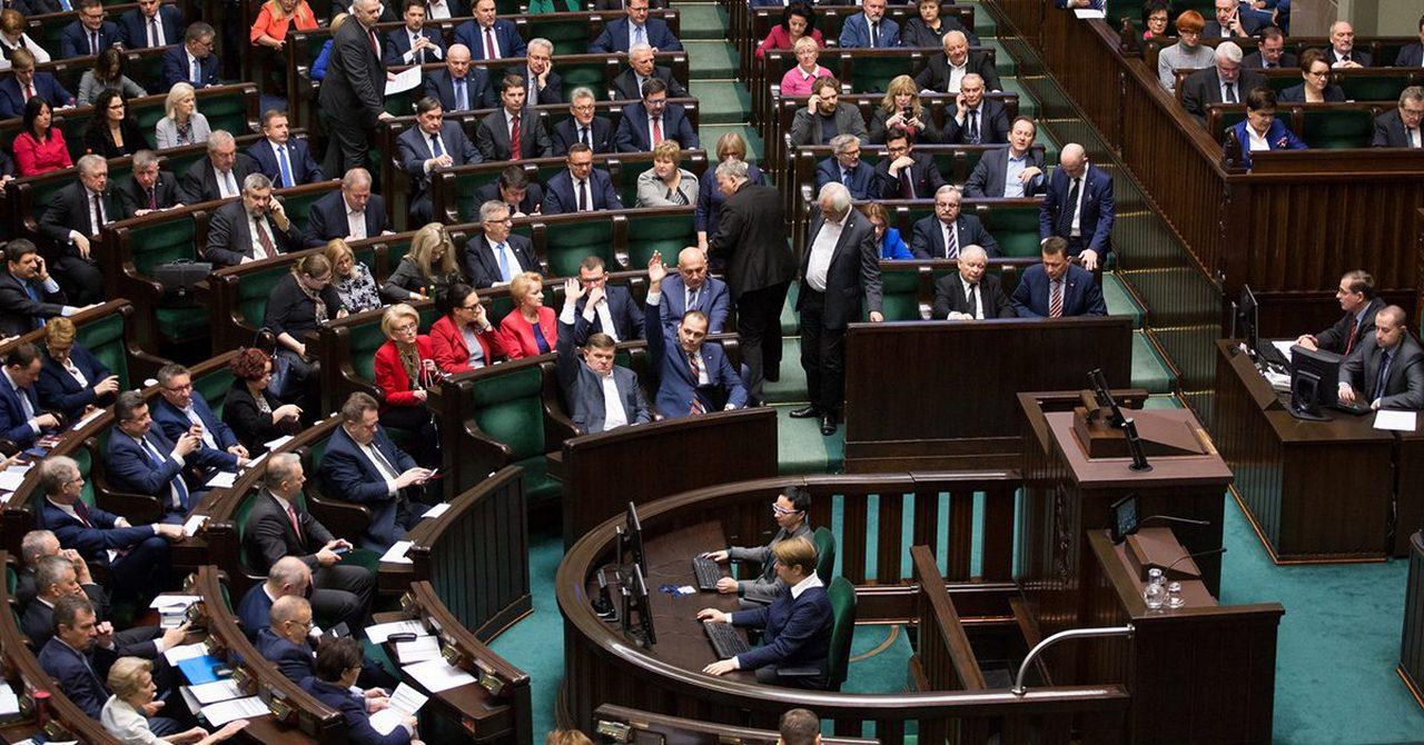 Польша требует от Украины ответить за геноцид. На очереди — Литва?