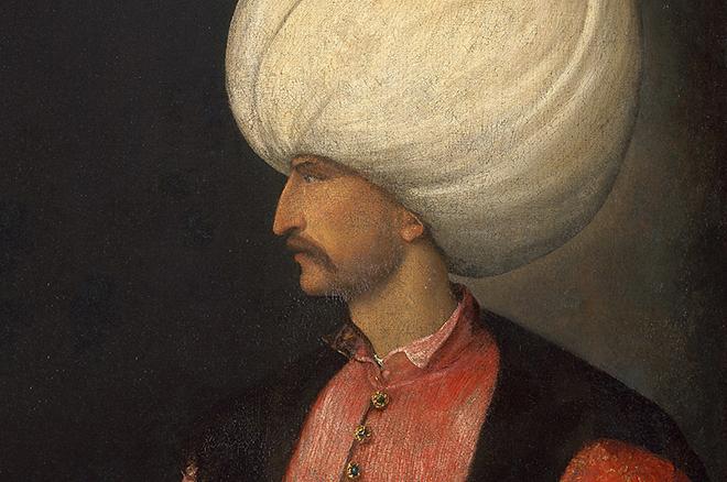 Сулейман I Великолепный. «Блестящий век» блистательного правителя