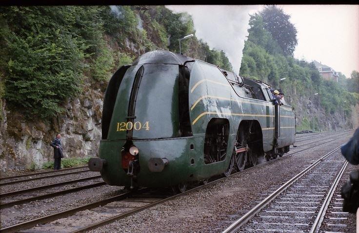 Бельгийский локомотив «Атлантический» вагоны, железнодорожные, изобретения, поезда, рельсы, факты, фантазии