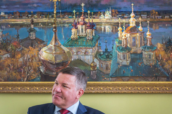 Вологодскому губернатору Олегу Кувшинникову (на фото) переизбраться будет труднее многих других
