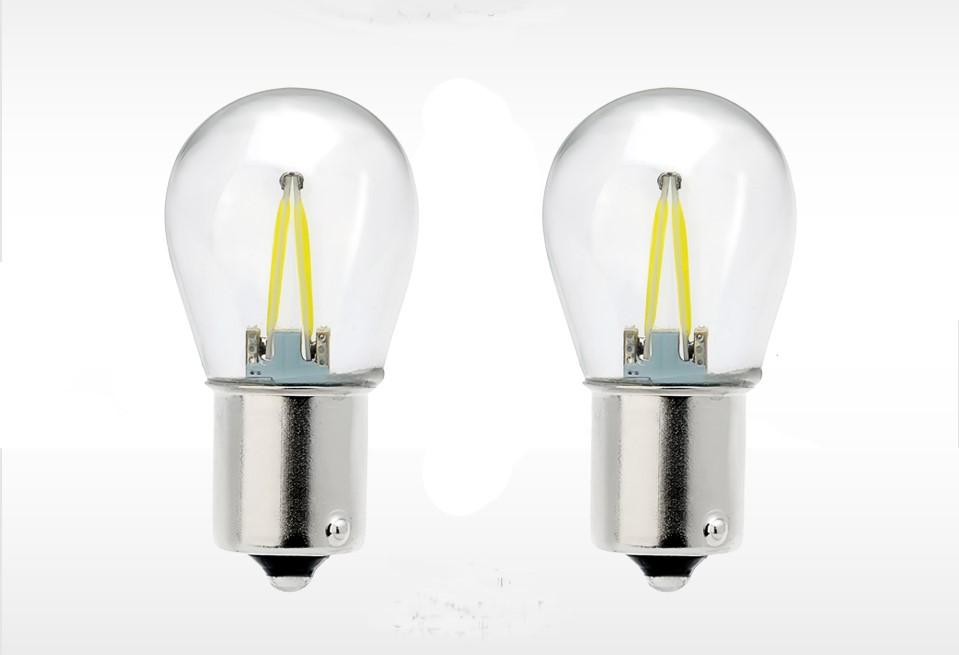 Светодиодная лампа для автомобиля
