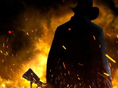 По стопам Fallout 76. Фанаты обнаружили ещё одну нелепую проблему Red Dead Redemption 2 на PC больше, быстрее, героя, провёл, гораздо, частоты, Чудесные, меняться, начало, состояние, подтвердилась, теория, показатели, геймер, скрутил, сообщил, Затем, увеличился, персонажа, снизился