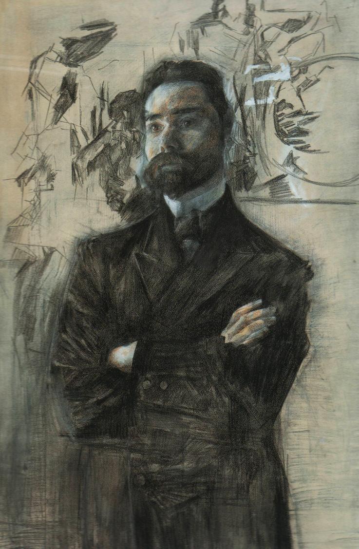 ...Жилбыл художник один.... Звали его Миша Врубель Врубель,история,культура