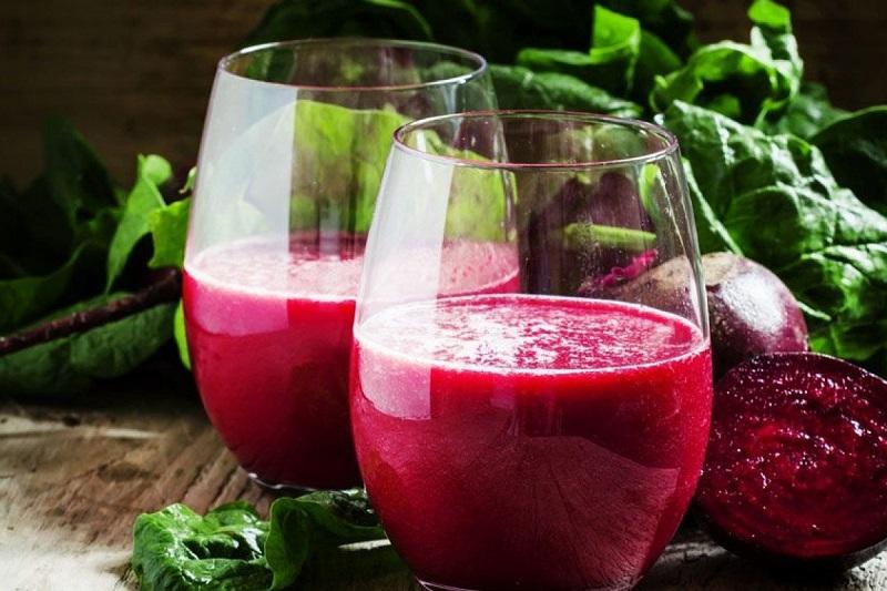 Свекольный сок: очищаем организм и улучшаем иммунную систему