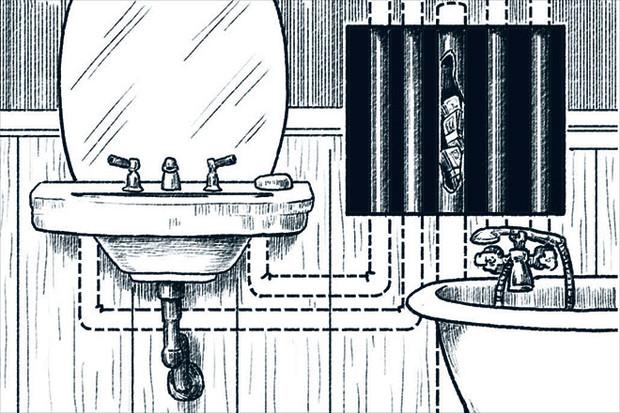 Куда в квартире прятать деньги: 12 хитрых тайников