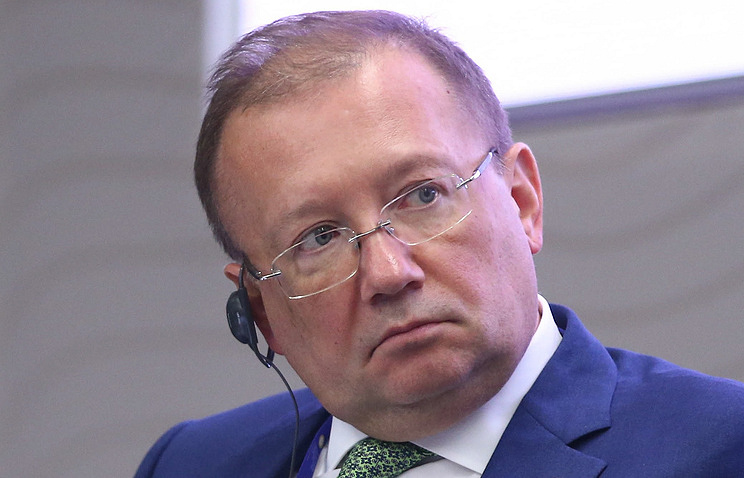Посол РФ считает, что Лондон…