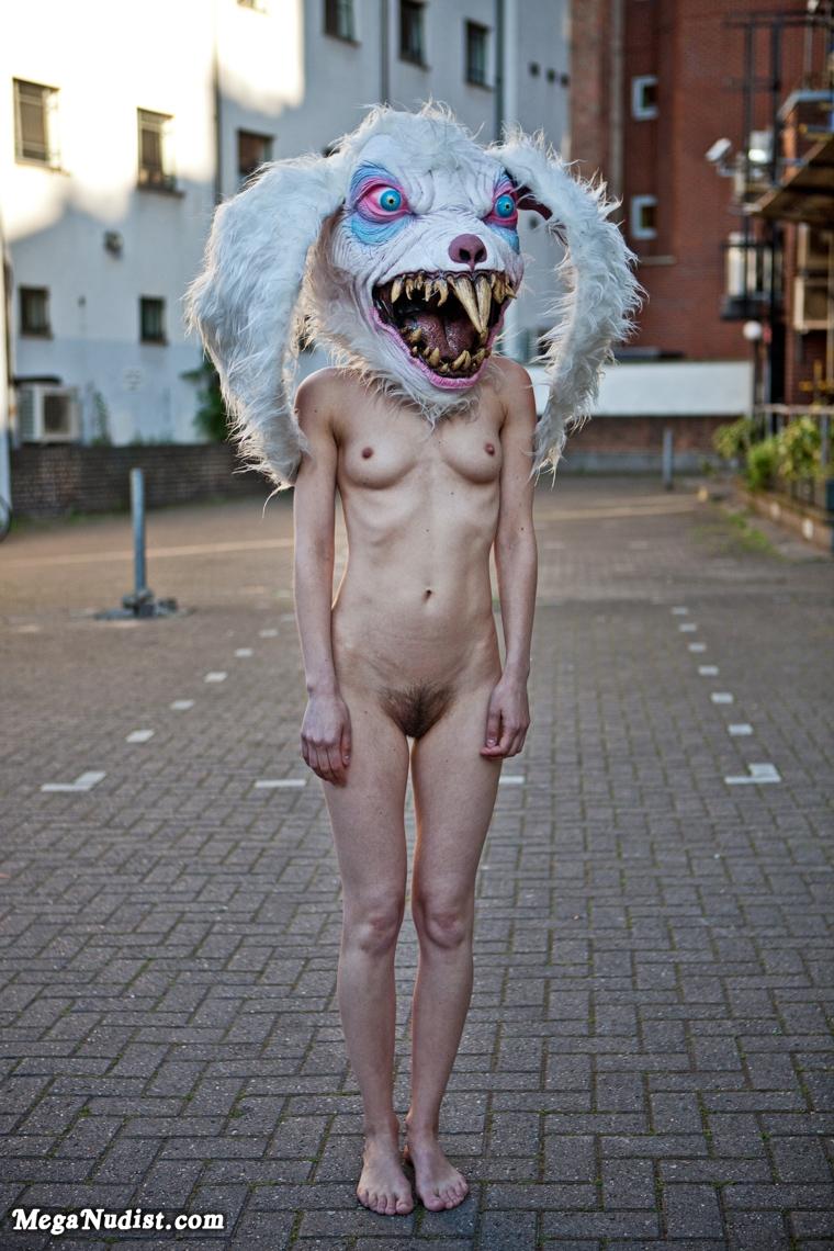 Teens nude weird sex gallery