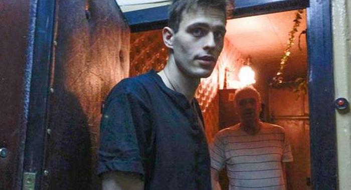 Несчастная звезда «Обитаемого острова»: трагическая судьба Василия Степанова кино,киноактеры,отечественные фильмы,художественное кино