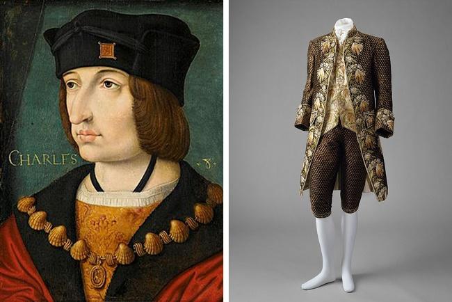 12 забавных фактов из истории моды, после которых современные наряды уже не кажутся странными