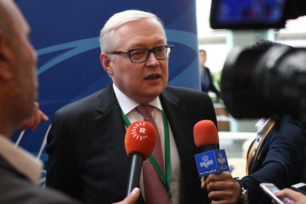Рябков предупредил США об от…