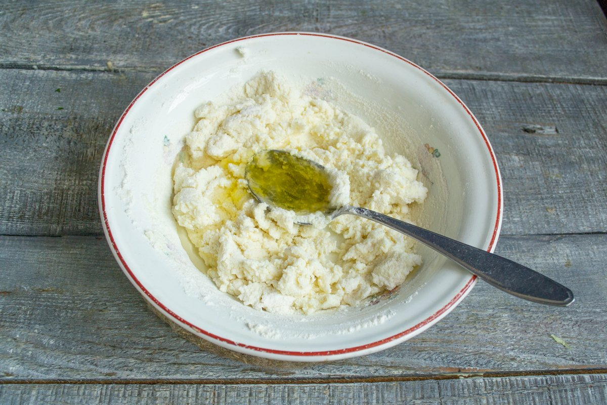 Кнейдлах творожные, или ленивые вареники по-еврейски кухни мира,ленивые вареники