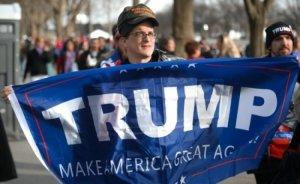 Россиянка, переехавшая в Нью-Йорк, рассказала про жизнь в США при Трампе